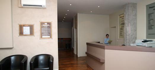 Cabinet notaire à Lyon